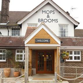 Mops & Brooms, Borehamwood