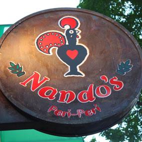 Nandos, Islington